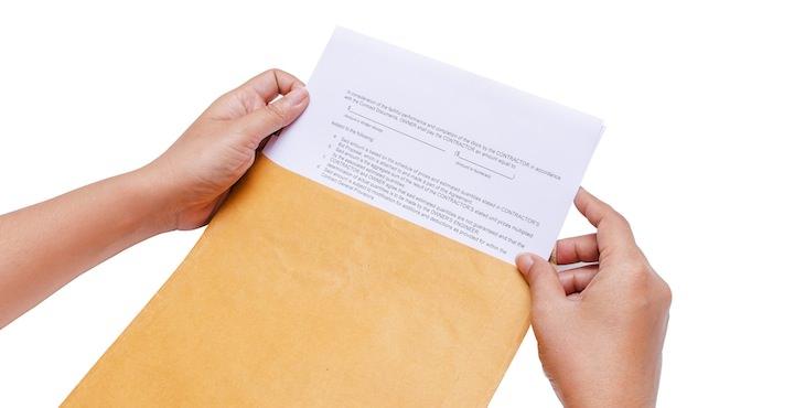 印紙 書 収入 契約