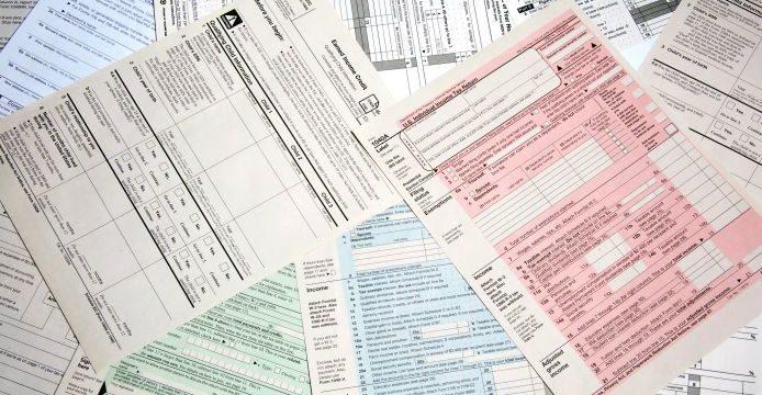 税金の種類にはどのようなものがある?