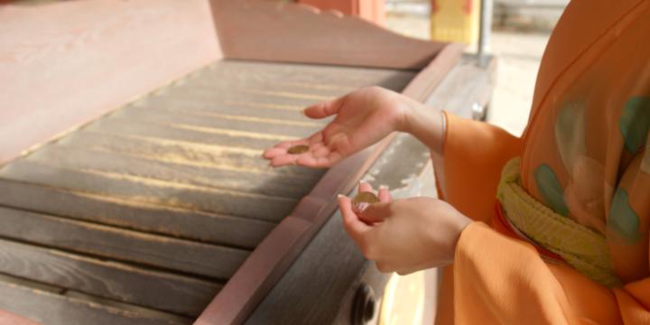 初詣のお賽銭は課税対象?神社で学ぶ宗教法人と税金