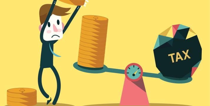 外形標準課税の対象法人になるとどうなる?