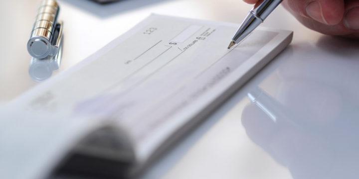 手形と小切手の違いを正しく理解していますか?手形と小切手の特徴を解説