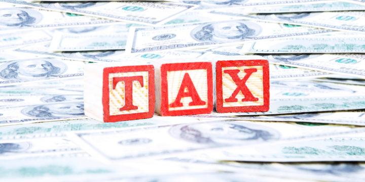 所得拡大促進税制の意図とは?