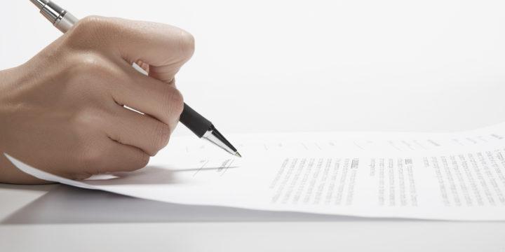 法人税申告書の書き方をわかりやすく解説!