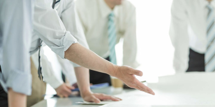 会計報告はこれで安心!会計報告書に書くべき内容や発表の際の話し方