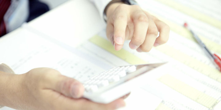 収入印紙を買ったときの勘定科目は何を使えばいい?