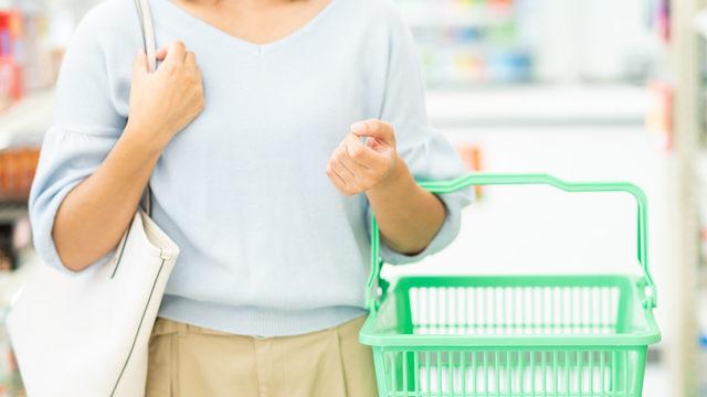 販売者は気をつけたい!軽減税率の値引きの話