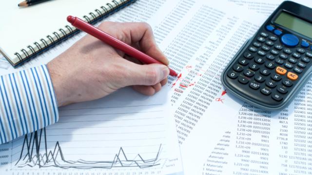 税効果会計のための法定実効税率の計算方法