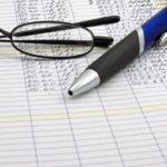 帳簿の種類とそのつけ方