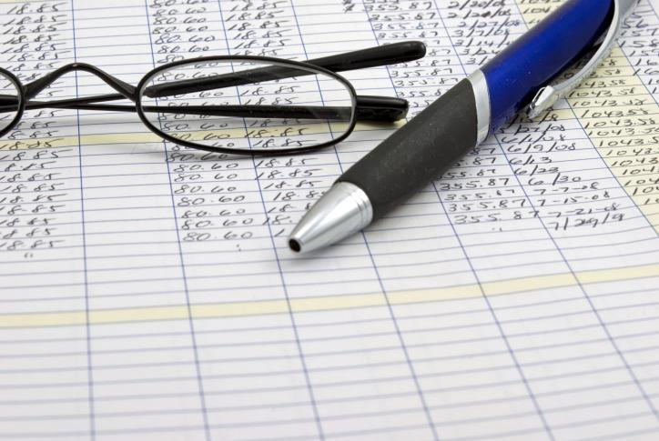 帳簿とは?主要簿・補助簿の種類と意味は?書き方や簡単な記帳方法をわかりやすく解説!