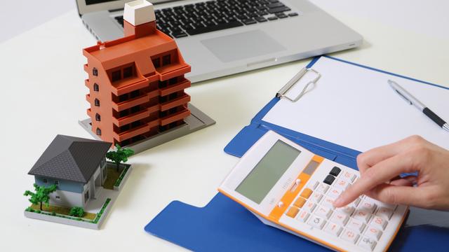 減価償却費の計算方法と償却方法の選び方