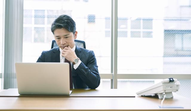 管理会計における意思決定プロセス