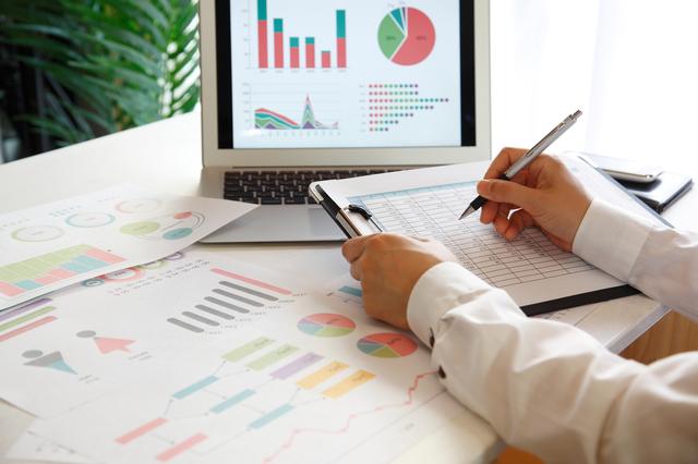 エクセルでの会計管理 予実管理表を作る!