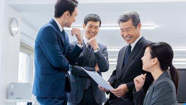 中小企業の税制上の優遇措置