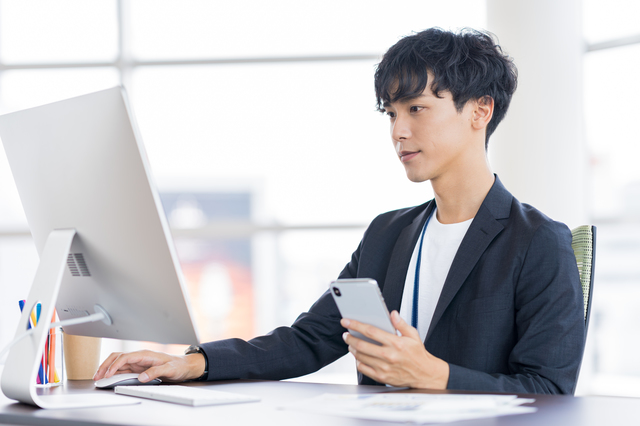 会計ソフトで領収書を電子保存するメリットとやり方