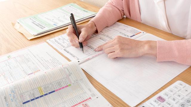 繰越欠損金とは?期限や税効果会計の適用方法・控除限度額