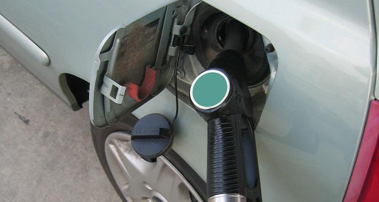 車のガソリン代