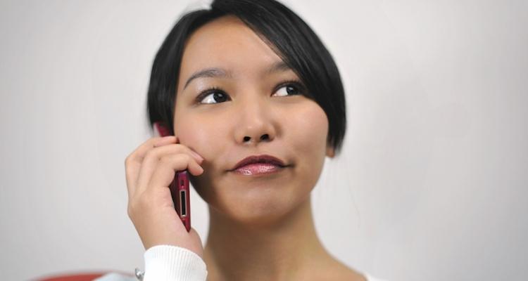 携帯電話の費用