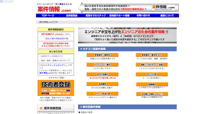 案件情報.com
