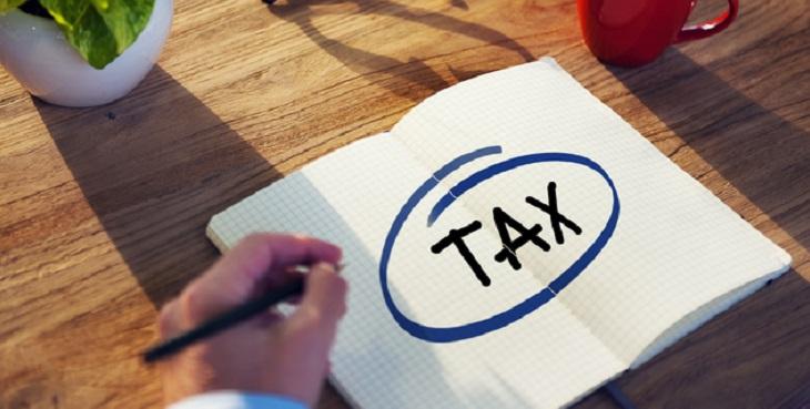 相続税に関する項目