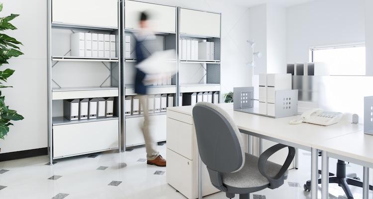 オフィス移転日前後ですべき3つのこと