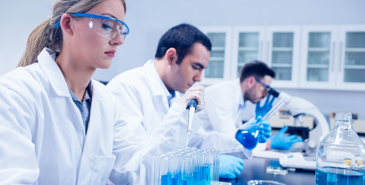 研究開発税制を活用して最新技術を手に入れよう!