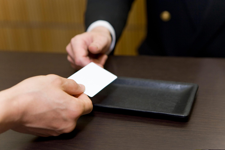 クレジットカードを法人名義でつくるメリット|biz karte