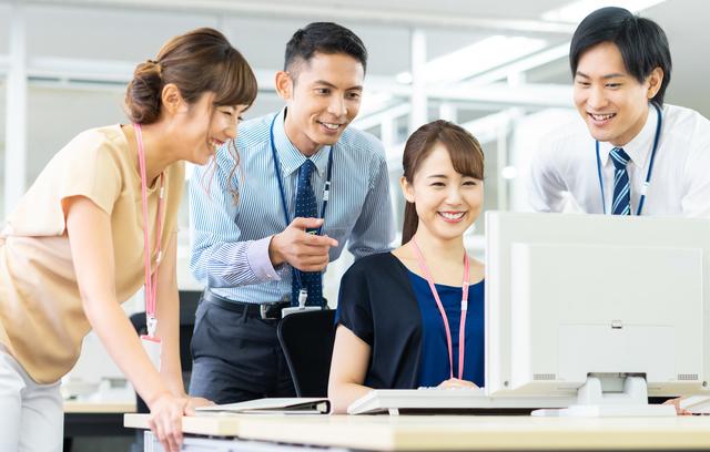 中小企業のIT導入のメリットとクラウドサービス活用のすすめ