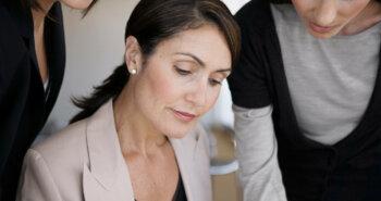 予実管理を経営改善に役立てる