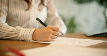 法人事業概況説明書の提出は義務!記載内容と書き方を解説