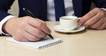 文章コミュニケーションが多い経理担当者のための「伝わる」ビジネス文書術