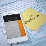 所得控除の種類と控除額の算出方法を解説!