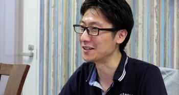 株式会社エアークローゼット 取締役 COO/Founder 前川 祐介様