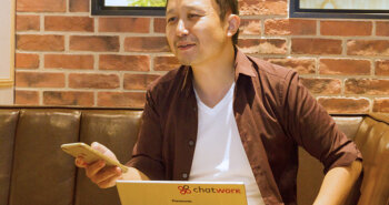 ChatWork株式会社 CLO (Chief Learning Officer)   田口 光様