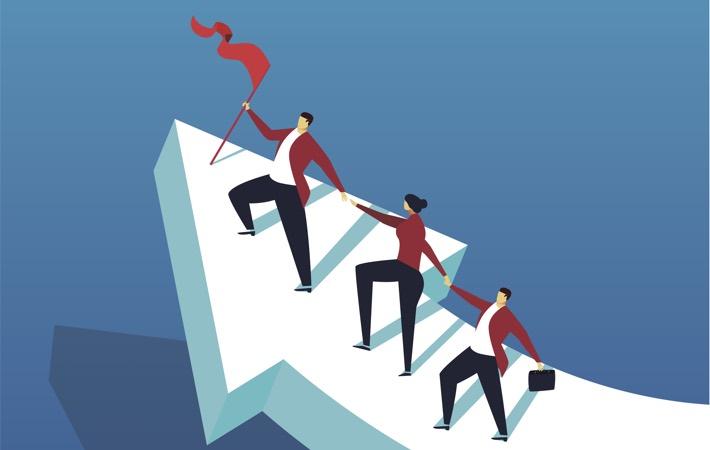 経理の仕事を見れば、会社の勢いがわかる