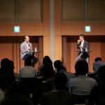 高橋知道氏×瀧俊雄氏「RPA・AIが管理部門へもたらす未来」 MF Expense expo2018 イベントレポート vol.1