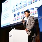 キヤノン電子×グラッドキューブ 「最新画像処理技術がビジネス効率をさらなる高みへ」 MF Expense expo 2018 イベントレポートvol.7