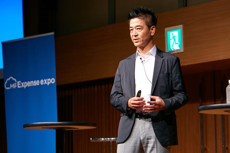 RPAホールディングス代表取締役・高橋知道氏