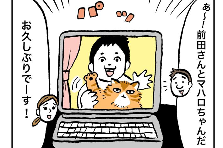 オンラインあるある 猫経理 13