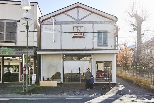 富士見町 移住