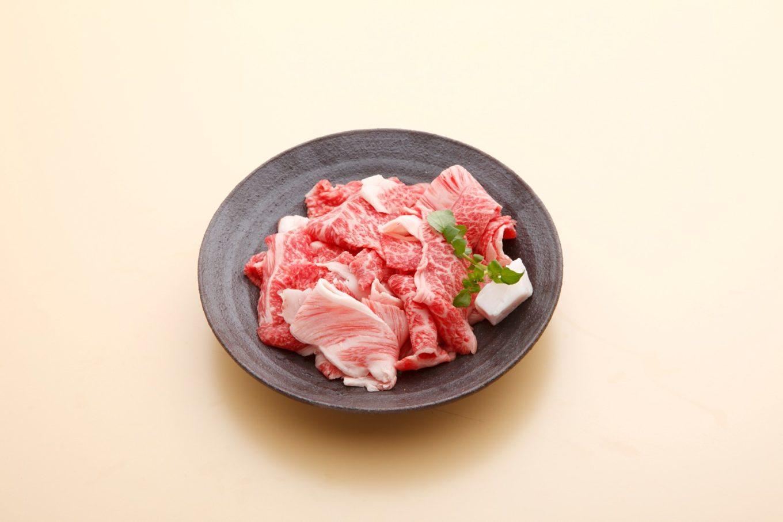 神戸牛 切り落とし肉 400g