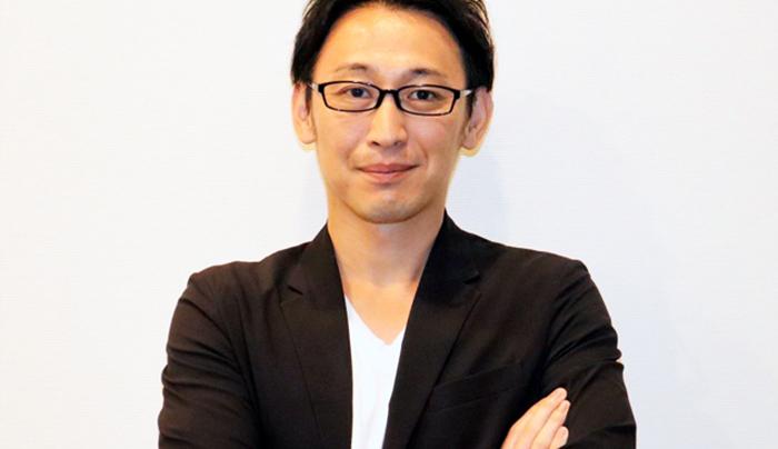 Nishika株式会社 代表取締役 CEO 山下達朗様
