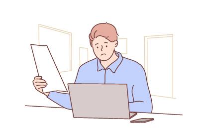 紙の請求書や納品書