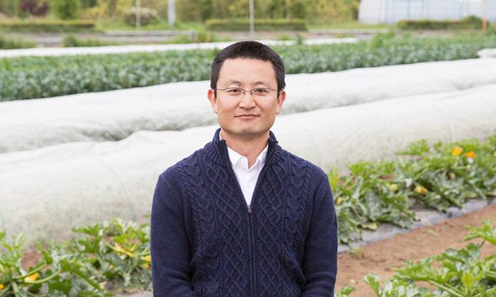 株式会社久松農園<br>