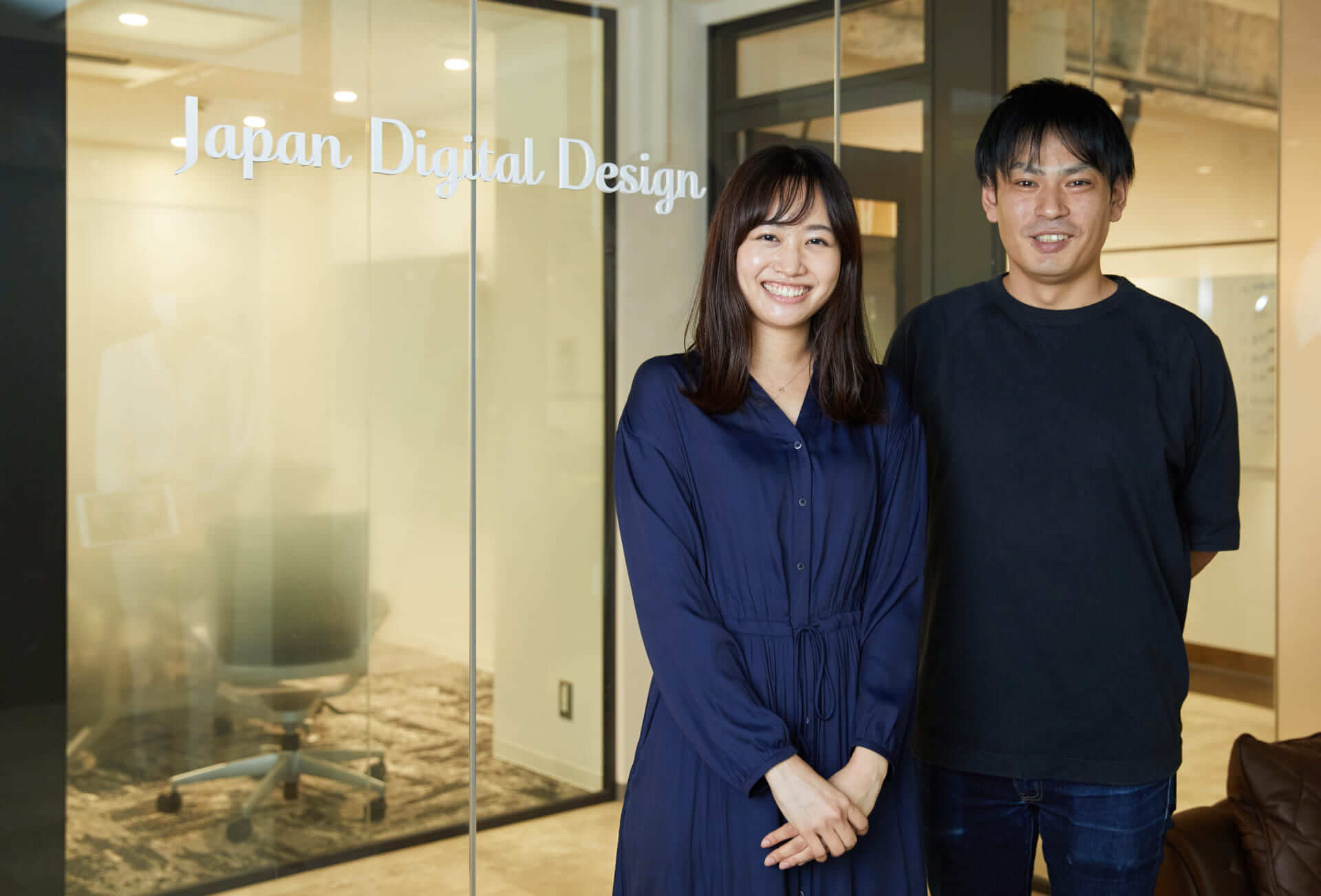 Japan Digital Design 株式会社