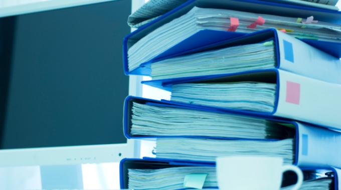 請求書の管理方法について