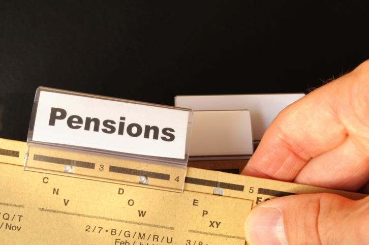 厚生年金基金と厚生年金保険の関係について