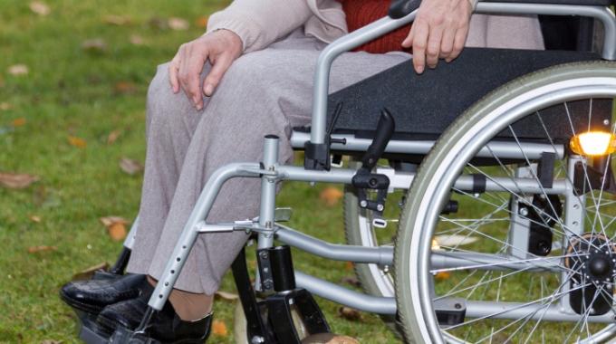 介護保険サービスを受けるための手続き