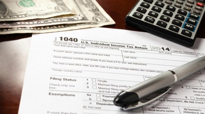 労働保険年度更新申告書の書き方