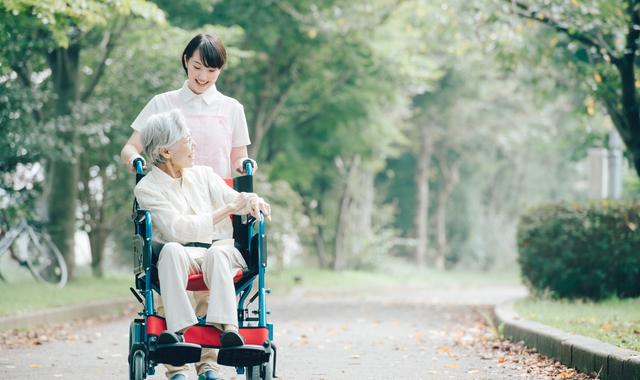 介護保険の要介護認定