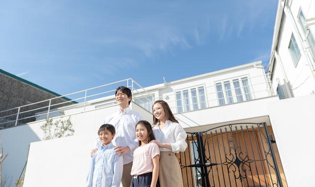 年末調整での住宅借入金等特別控除(住宅ローン控除)の取扱い